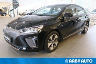 Hyundai Ioniq Elektrisk(NORSK BIL) Teknikkpakke med ventilerte skinns  2019, 17966 km, kr 255000,-