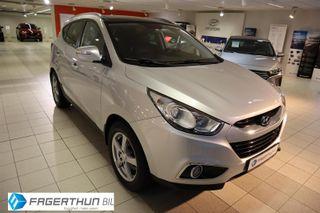 Hyundai ix35 2.0  Premium, 4WD. Meget godt utstyrt  2011, 169000 km, kr 149000,-