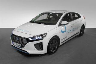 Hyundai Ioniq Plug-IN Teknikkpakke m/skinn  2018, 5500 km, kr 299000,-