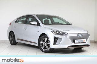 Hyundai Ioniq Teknikkpakke m/Skinn -Norsk Bil!-Må Sees!  2017, 71308 km, kr 208900,-