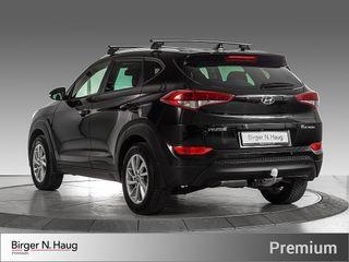 Hyundai Tucson 1,7 CRDi Standard DCT aut H.FESTE/TAKSTATIV/PREMIUM/AUT  2016, 46200 km, kr 269900,-