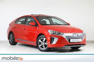 Hyundai Ioniq Teknikkpakke m/Skinn&Soltak-Norsk Bil!-Lav Km!-Må Sees!  2017, 15202 km, kr 228900,-