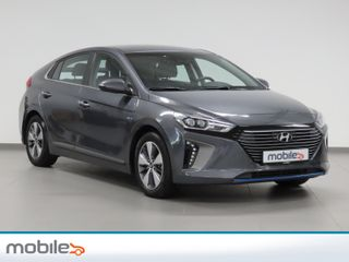 Hyundai Ioniq Teknikk Norsk bil/skinn/tectyl/DAB+  2019, 16500 km, kr 284900,-
