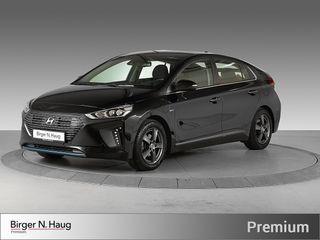 Hyundai Ioniq Teknikk TEKNIKK/INFINITY/ELSETER/GIRINGPÅRATT/PLUG-IN  2017, 39200 km, kr 214900,-