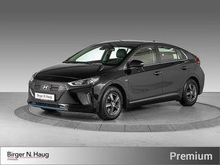 Hyundai Ioniq Teknikk Nybilgaranti |  2018, 36230 km, kr 209900,-