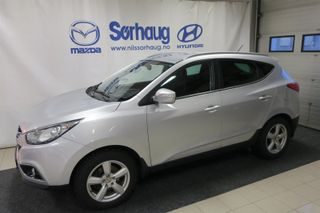 Hyundai ix35 2.0 CRDI 136 hk AWD Comfort  2012, 57300 km, kr 148900,-