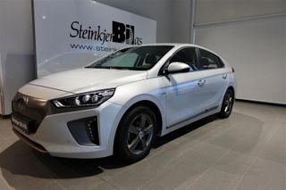 Hyundai Ioniq / Teknikkpakke / Navi / Norsk / Ryggekamera  2017, 36700 km, kr 229000,-