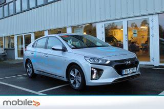 Hyundai Ioniq Teknikk med Skinn  2019, 6500 km, kr 269000,-