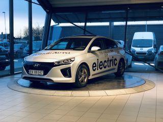 Hyundai Ioniq Teknikk Topp modell  2019, 2000 km, kr 268900,-