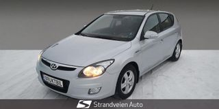 Hyundai i30 1.6  COMFORT +  2010, 175000 km, kr 59000,-