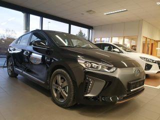 Hyundai Ioniq TEKNIKK SKINN NORSK BIL  2019, 7000 km, kr 265000,-