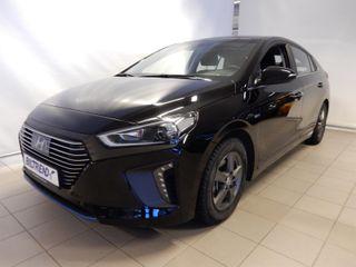 Hyundai Ioniq 1.6  Teknikkpakke  2017, 31500 km, kr 255253,-