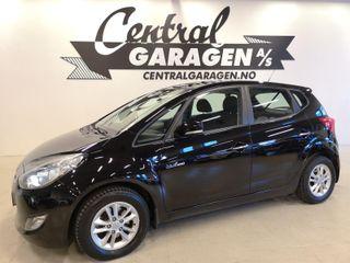 Hyundai ix20 1.4  BENSIN/ LAV KM.STAND/ HENGERFESTE/ GARANTI++  2013, 65300 km, kr 119000,-
