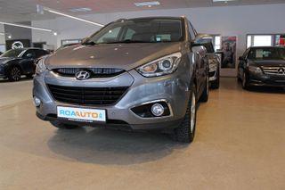 Hyundai ix35 2.0 Crdi Aut Exclusive  2014, 250700 km, kr 129000,-