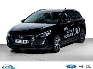 Hyundai i30 1.4 Gdi 140 hk I 30 Automat  2018, 8000 km, kr 285000,-