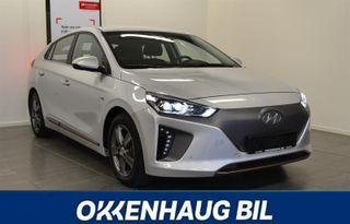 Hyundai Ioniq Electric teknikk  2017, 13200 km, kr 270000,-