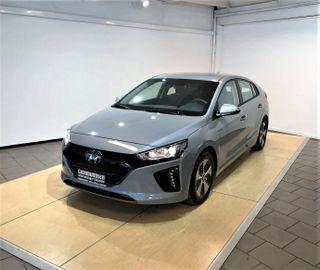 Hyundai Ioniq Elmotor PMSM, Dab, Navi, Adaptiv Cruise, Infinity anleg  2019, 100 km, kr 259000,-