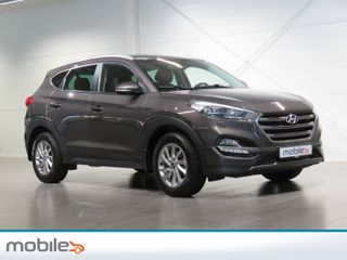 Hyundai Tucson 1,7 CRDi Standard  2016, 64101 km, kr 249000,-