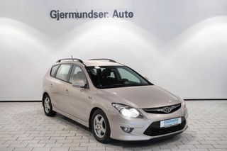 Hyundai i30 1.6 Psensorer, ESP, Cruise+++  2011, 103000 km, kr 78000,-