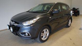 Hyundai ix35 4x4 2.0 crdi Classic  2011, 210000 km, kr 99000,-