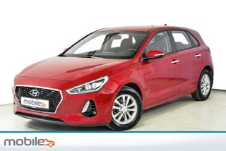 Hyundai i30 1,0 T-GDi Eco Plusspakke  2018, 32380 km, kr 199000,-