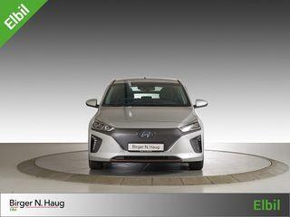 Hyundai Ioniq Teknikk NORSK/ADPT CRUISE/DAB/INFINITY/RATTVARME  2017, 32300 km, kr 269900,-