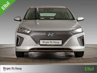 Hyundai Ioniq Teknikk EL-TAKLUKE/NORSK/ADPTCC/DAB/INFINITY/SKINN  2017, 12750 km, kr 289900,-
