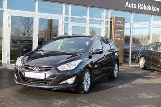 Hyundai i40 1,7 CRDi 116 HK Comfort  2013, 83000 km, kr 139000,-