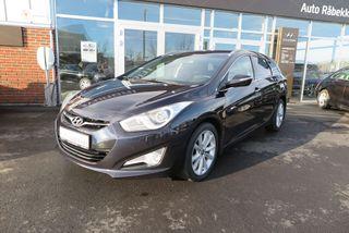 Hyundai i40 1,7 CRDi 116 HK Comfort  2013, 83000 km, kr 129000,-