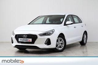 Hyundai i30 1,0 T-GDi 120Hk Plusspakke -1.Eier! -Må Sees!  2018, 31302 km, kr 188900,-