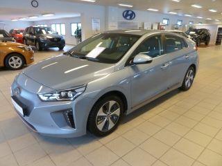 Hyundai Ioniq Electric Teknikpakke med skinn  2017, 16500 km, kr 255000,-