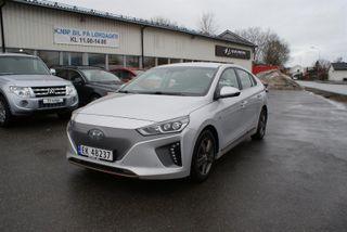 Hyundai Ioniq Electric Teknikk skinn Norsk  2017, 20200 km, kr 269000,-