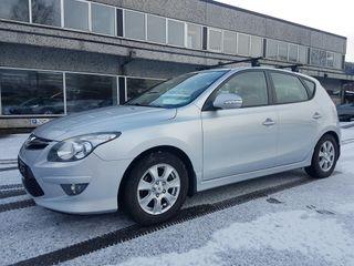 Hyundai i30 1,6  Comf. Automat   5d  2011, 101500 km, kr 89000,-