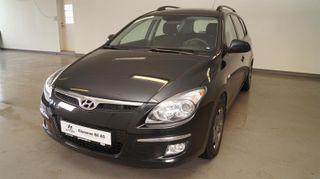 Hyundai i30 1.6  D CLASSIC +/ COMFORT  2009, 90200 km, kr 69000,-