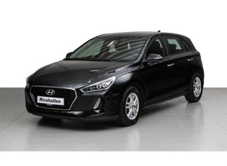 Hyundai i30 1.0  I 30 PLUSSPAKKE  2018, 19000 km, kr 249000,-