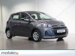 Hyundai i10 1,0 ECO , Navigasjon,  2017, 52822 km, kr 119000,-
