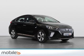 Hyundai Ioniq Teknikk /skinn/tectyl/norsk bil/280 KM/varmepumpe  2018, 16000 km, kr 279900,-