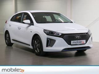 Hyundai Ioniq Teknikk  2017, 17418 km, kr 229000,-