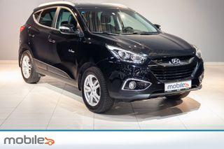 Hyundai ix35 1,6GDI 2WD Comfort Romslig bensin SUV med nybilgaranti  2015, 70857 km, kr 189000,-