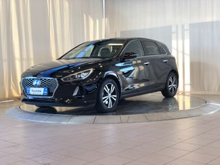 Hyundai i30 1,4 T-GDi Teknikkpakke aut  2017, 20000 km, kr 249900,-