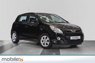 Hyundai i20 1,4 Comfort AT  2011, 59500 km, kr 89900,-