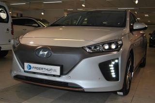 Hyundai Ioniq Teknikkpakke/skinn  2016, 24900 km, kr 229000,-