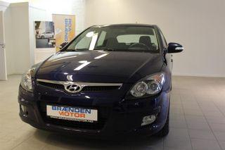 Hyundai i30 1.4  Classic +  2010, 75000 km, kr 69000,-