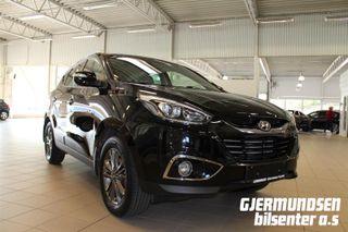 Hyundai ix35 1.6  GDI COMFORT  2013, 56000 km, kr 178775,-