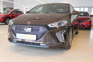 Hyundai Ioniq 1.6  IONIQ  2018, 4000 km, kr 249000,-