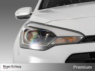 Hyundai i20 1,0 T-GDI Jubileum  2018, 43674 km, kr 157900,-