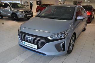 Hyundai Ioniq 1.6  PLUG-IN HYBRID  2017, 13500 km, kr 249000,-