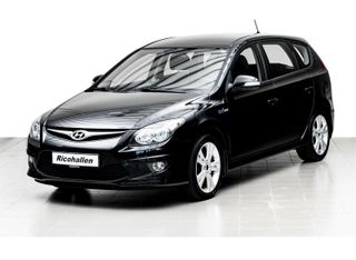 Hyundai i30 1.6  COMFORT  2012, 101300 km, kr 95000,-