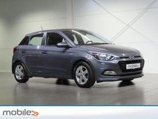Hyundai i20 1,0 T-GDI  2016, 46159 km, kr 139000,-