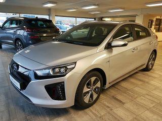 Hyundai Ioniq EL Teknikkpakke m/ skinn  2019, 1000 km, kr 295000,-